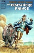 Elsewhere Prince (1990) 1
