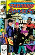 Steeltown Rockers (1990) 2