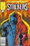 Stalkers (1990 Marvel) 4