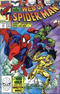 Web of Spider-Man (1985 1st Series) 66
