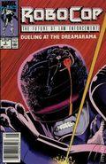Robocop (1990 Marvel) 3