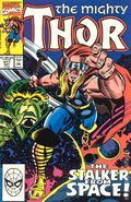 Thor (1962-1996 1st Series Journey Into Mystery) 417