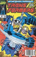 Transformers (1984 Marvel) 1st Printing 66