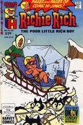 Richie Rich (1960 1st Series) 246