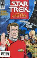 Star Trek (1989 2nd Series DC) 10