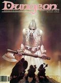 Dungeon (Magazine) 20