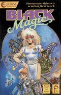 Black Magic (1990 Eclipse) 1