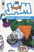 Jam (1990 Slave Labor/Dark Horse/Caliber) 4
