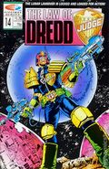 Law of Dredd (1989) 14