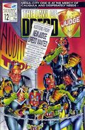 Law of Dredd (1989) 12
