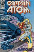 Captain Atom (1987 DC) 38