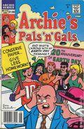 Archie's Pals 'n' Gals (1955) 215