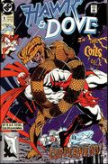 Hawk and Dove (1989 3rd Series) 9