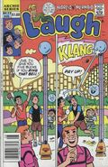 Laugh Comics (1987 2nd Series) 23