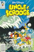 Uncle Scrooge (1954 Dell/Gold Key/Gladstone/Gemstone) 244