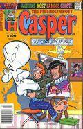 Casper the Friendly Ghost (1958 3rd Series Harvey) 256