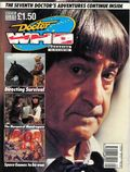 Doctor Who (1979-Present Marvel UK) Magazine 161