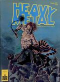 Heavy Metal Magazine (1977) 7
