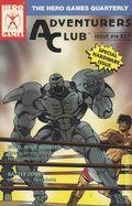 Adventurers Club (1983) 14