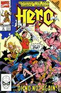 Hero (1990 Marvel) 2