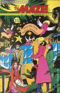 Maze Agency (1988 1st Series) 11