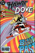 Hawk and Dove (1989 3rd Series) 13