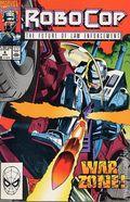Robocop (1990 Marvel) 6