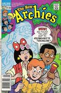 New Archies (1987) 22