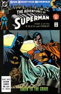 Adventures of Superman (1987) 467