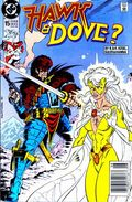 Hawk and Dove (1989 3rd Series) 15