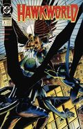 Hawkworld (1990 2nd Series) 3