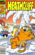 Heathcliff (1985-1991 Marvel/Star Comics) 45