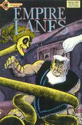 Empire Lanes (1990 Comico Keyline) 1