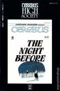 Cerebus High Society (1990) 11