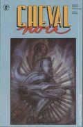 Cheval Noir (1989) 10