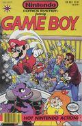 Nintendo Comics System (1991) 1