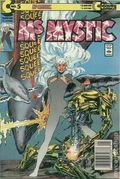 Ms. Mystic (1988 2nd Series) 5