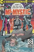 Ms. Mystic (1988 2nd Series) 6