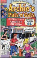 Archie's Pals 'n' Gals (1955) 216