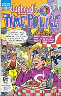 Jughead's Time Police (1990) 1