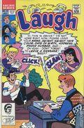 Laugh Comics (1987 2nd Series) 22