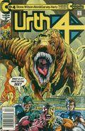 Urth 4 (1989) 4A