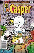 Casper the Friendly Ghost (1958 3rd Series Harvey) 255