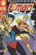 E-Man (1990 Comico) 1