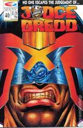 Judge Dredd (1986 Quality) 40