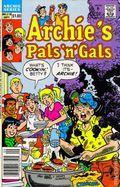 Archie's Pals 'n' Gals (1955) 218