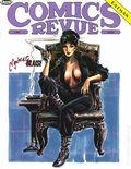 Comics Revue (1984-2009 Comics Interview) 44