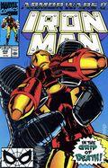 Iron Man (1968 1st Series) 258