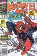Marvel Age (1983) 90