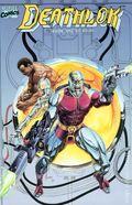 Deathlok (1990 Mini-Series) 1